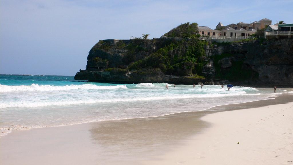 крейн пляж барбадос