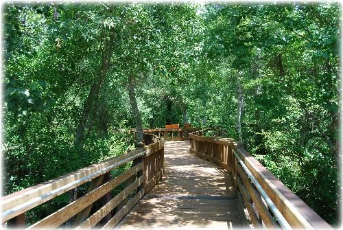 Sawgrass Lake Mobile Home Park