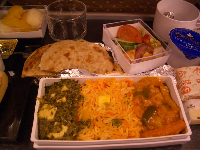 Asian Vegetarian Meals 85