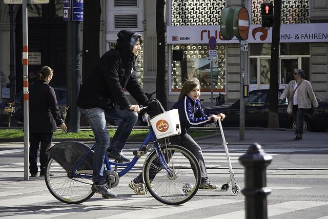 Vienna Urban Mobility