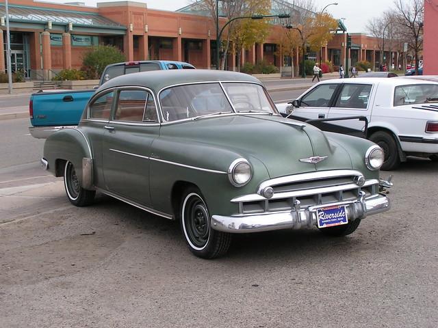 1949 chevrolet deluxe flickr photo sharing for 1949 chevy 4 door sedan