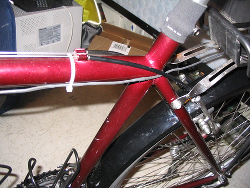 futuristic bicycles