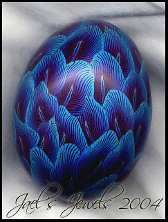 Feathered Egg