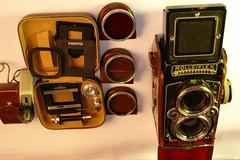 "Camera""s & Equipments"