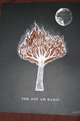 One AM Radio artwork