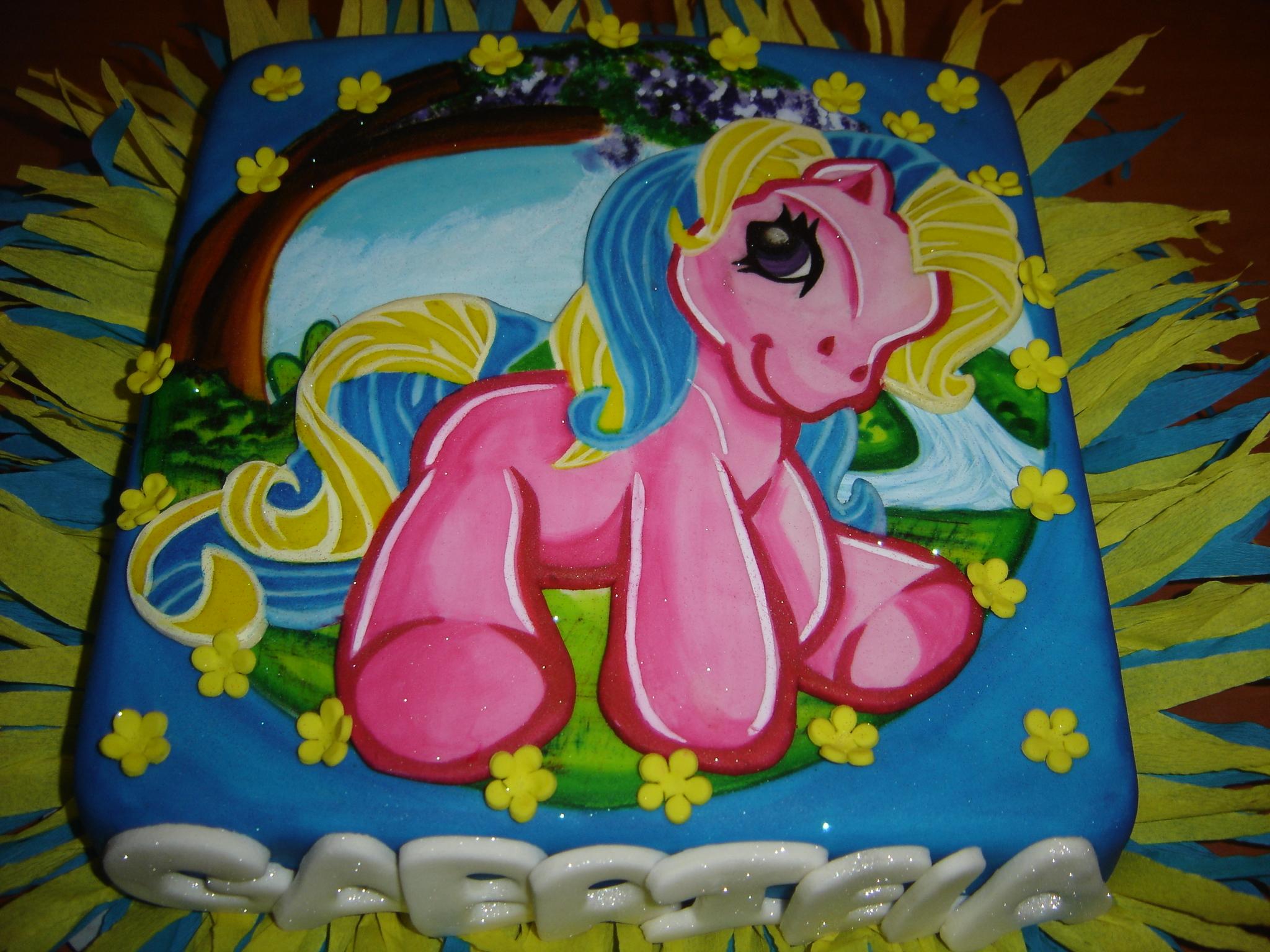Chupeteras de my little pony - Imagui