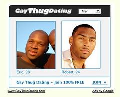 Gay thug pic