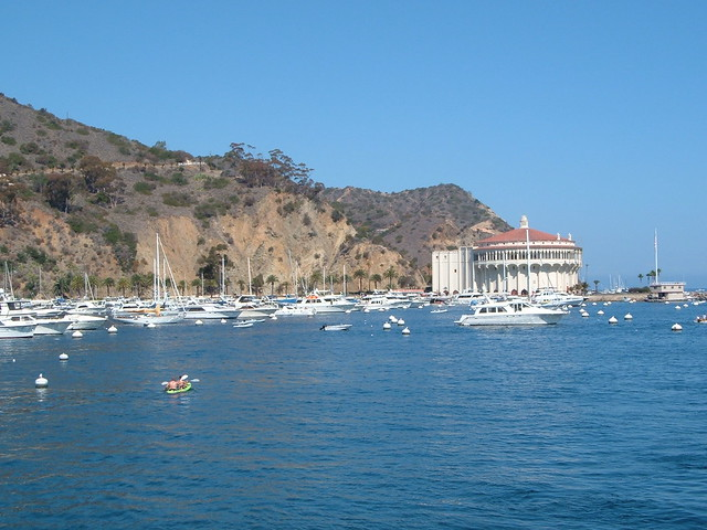 Catalina Island Travel Package For A Day Trip