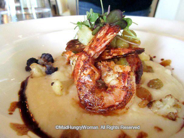 Pan Seared Shrimp Recipes — Dishmaps