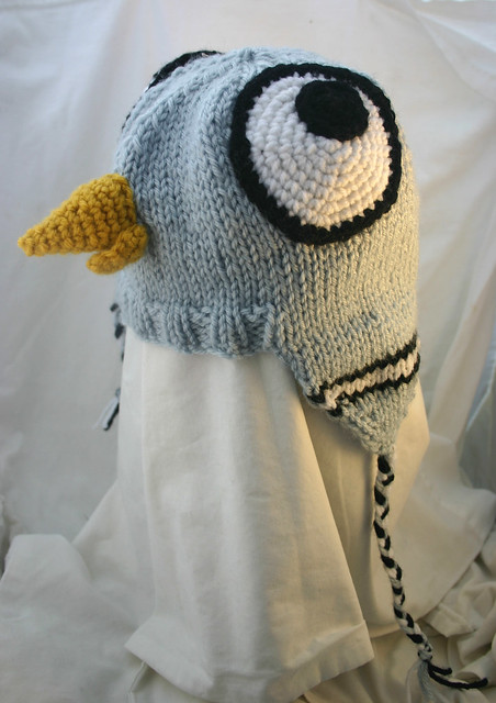 Pigeon Hat (8)