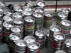 tire(0.0), automotive tire(0.0), aluminum can(0.0), wheel(0.0), drinkware(0.0), rim(0.0), keg(1.0),