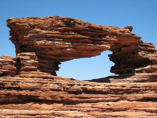 Nature's Window, Kalbarri