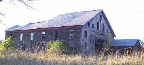 building abandoned barn rural decay farm massachusetts collapse route20 bostonroad