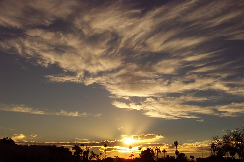 sunset arizona clouds skyscape tempe dorsalfin naturesfinest tempearizona arizonasunset abigfave theperfectphotographer