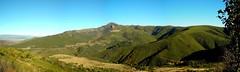Bierzo - Montes Aquilianos