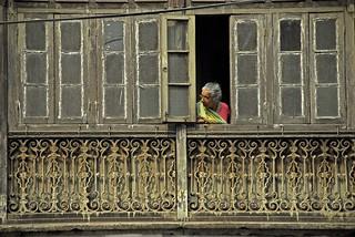 Calcutta Windows