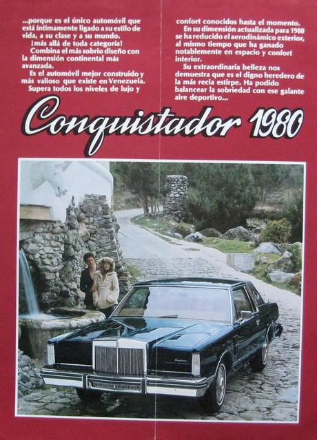 GURI Conquistador