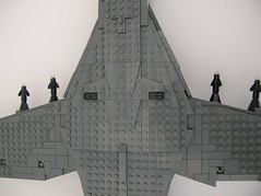 F111 Wing centre