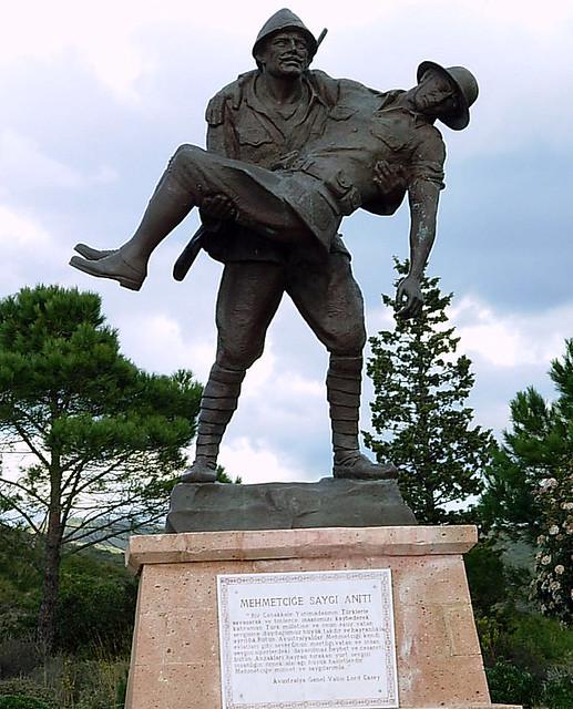 War Cemeteries and Memorials at Gallipoli  The Allied landi…  Flickr - Phot...