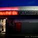 Willow Glen Entrance by Jeremy Brooks