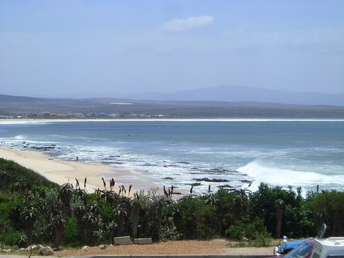 Point @ Jefferys Bay
