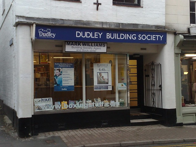 Dudley Building Society Fixed Rate Bonds