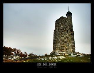 Sky Top Tower