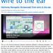 weblog article screenshots