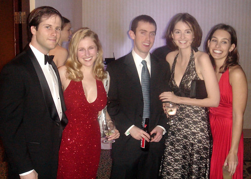 Barristers 2007