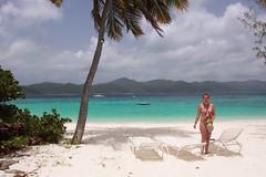 2003 guana island