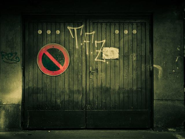 Garage Door - YouTube