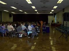 Zonya Foca's Presentation