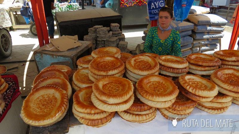 Khojand Tayikistan (5)