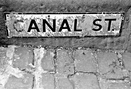 (c)ANAL Street