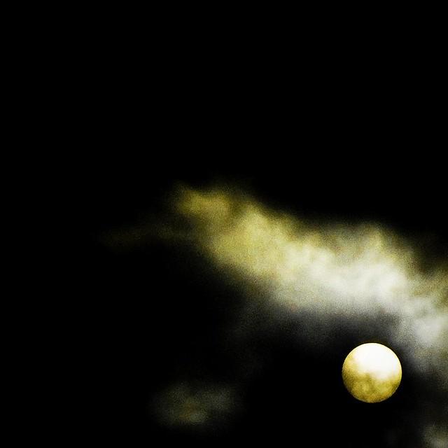 Black hole sun   Flickr - Photo Sharing!