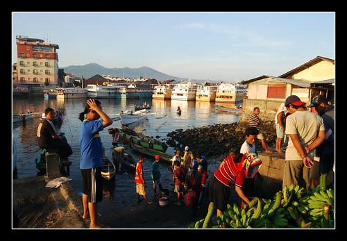 indonesia market northsulawesi sulawesi manado sulawesiutara tuminting