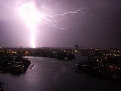 Lightning from Avalon 2