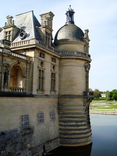 Ch teau de chantilly flickr photo sharing - Chateau de chantilly adresse ...
