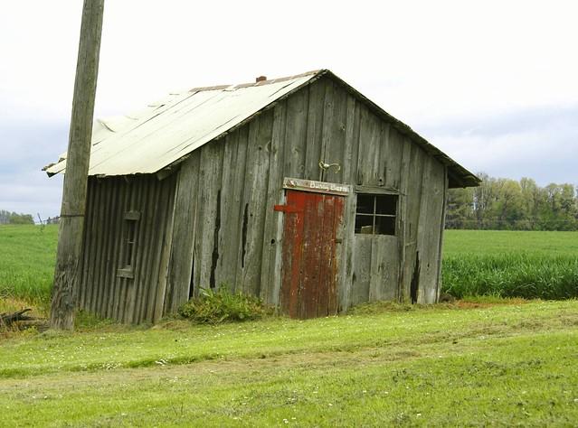 Barn Door Full Wall Closet Kitchen Storage