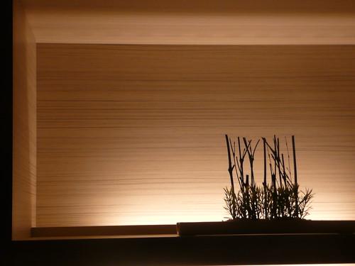 Indirect Lighting Decor in Mitsui Garden Hotel, Tokyo
