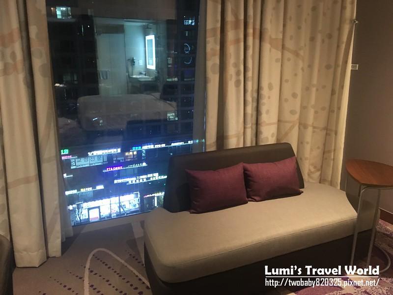 水原諾富特飯店54
