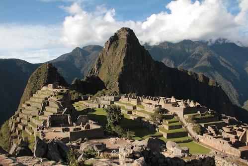 inca tawantinsuyu lostcity city green forest tropical mountains machupicchu huaynapicchu historicsanctuaryofmachupicchu unescoworldheritagesite