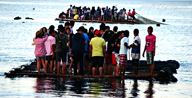 LAMBAKLAD FISHING IN ANTIQUE