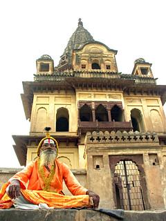 India-5939 - Sadhu