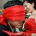 Wedding (結婚) 20080127 雪香結婚