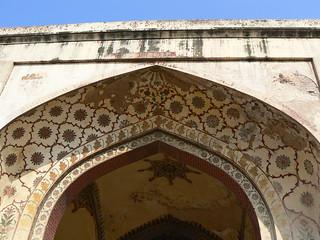 Attēls no Lahore Fort. pakistan fort lahore mughal badshai