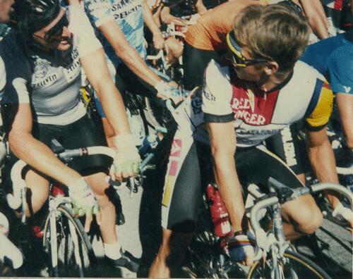 1986 Coors Classic- Sacramento