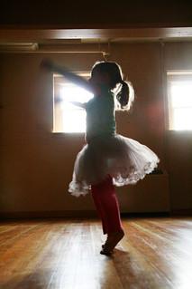 dancer (March 2nd)