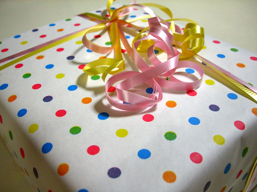 present for baby