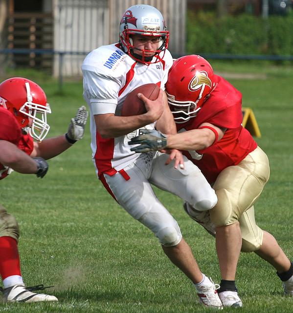 American football Regionalliga